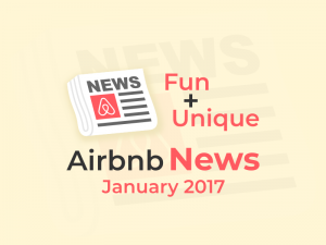 airbnb news january 2017