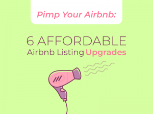 Pimp Your Airbnb 6 Affordable Airbnb Listing Upgrades 2