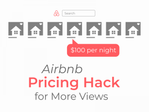 Airbnb Pricing Hack For More Views