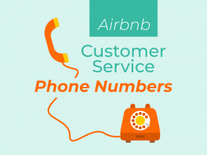 Airbnb Customer Service Phone Numbers