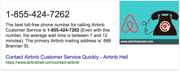 Top 9 Ways to Contact Airbnb + All The Airbnb Phone Numbers