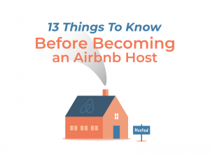 13 Things To Know Before Becoming an Airbnb Host 1