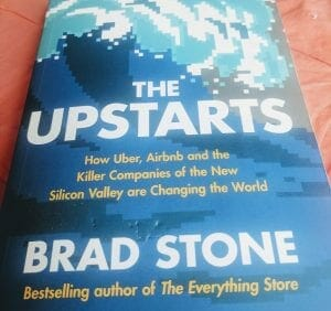 The Upstarts review