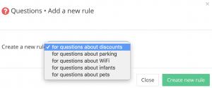 Smartbnb - Questions