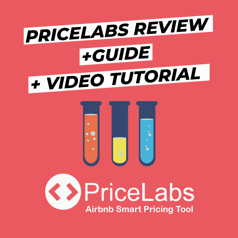 PriceLabs review, airbnb smart pricing alternative