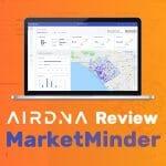 AirDNA Review MarketMinder rating