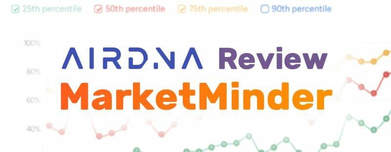 AirDNA Review MarketMinder blog post