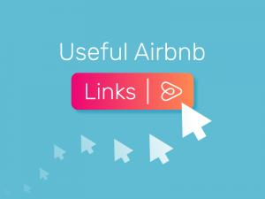 Useful Airbnb Links