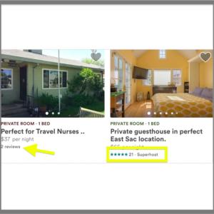 airbnb calendar strategy
