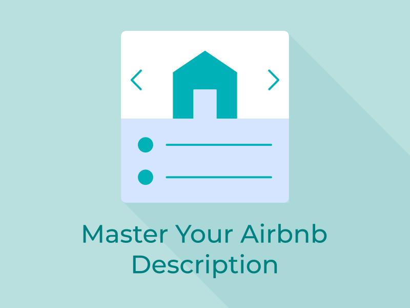 Master Your Airbnb Description 2