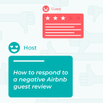How to respond to a negative Airbnb guest review 10