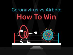 coronavirus and airbnb