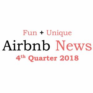airbnb news 2018