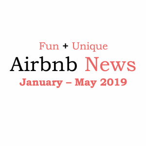 airbnb news 2019