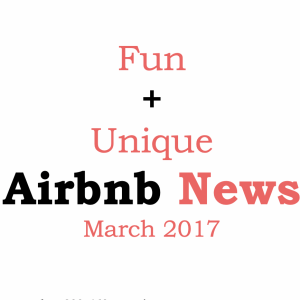 airbnb news march 2017