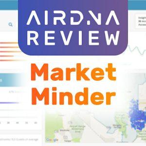 AirDNA Review MarketMinder 2